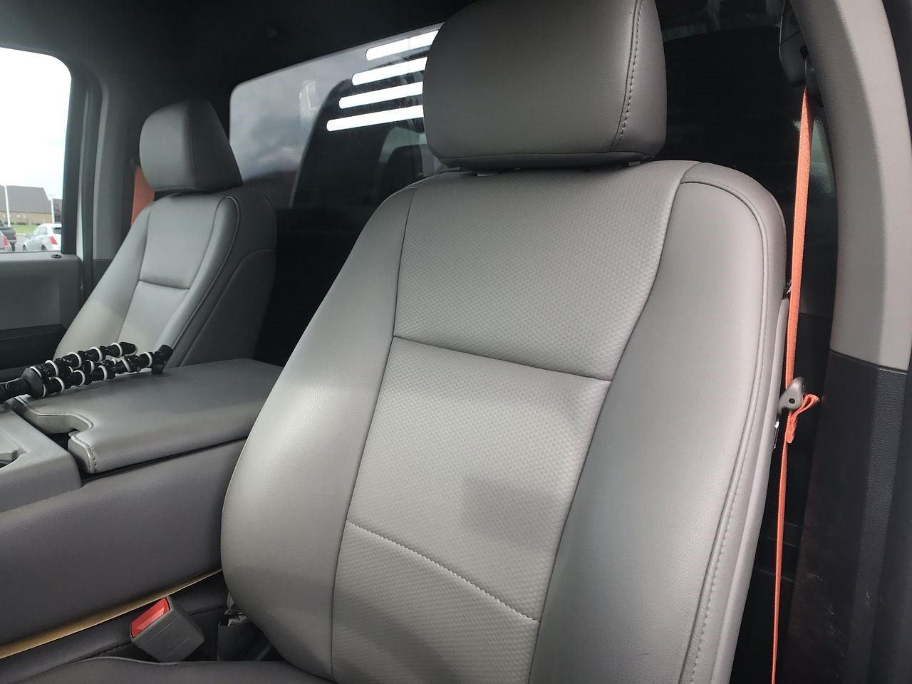 2019 F-550 Regular Cab DRW 4x2,  Dump Body #111687 - photo 6