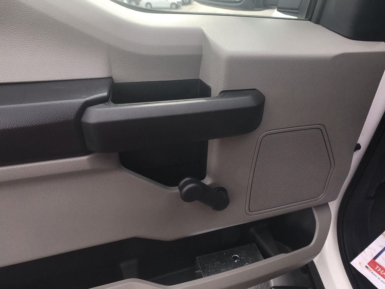2019 F-550 Regular Cab DRW 4x2,  Dump Body #111687 - photo 7