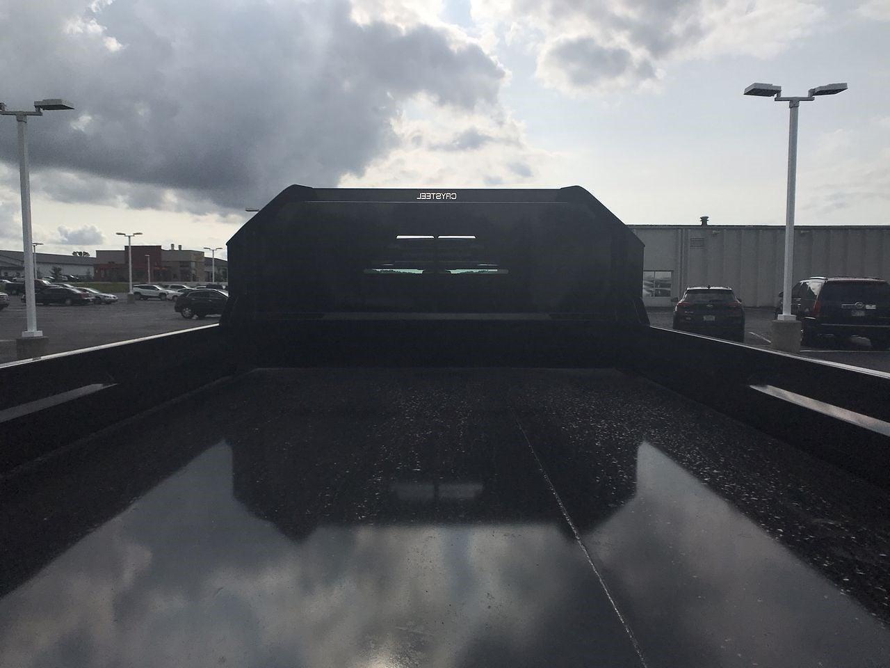 2019 F-550 Regular Cab DRW 4x2,  Dump Body #111687 - photo 14
