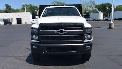 2020 Silverado 5500 Regular Cab DRW 4x2,  Monroe Truck Equipment AL Series Platform Body #111699 - photo 4