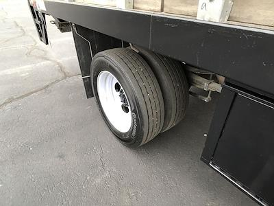 2019 Ford F-550 Regular Cab DRW 4x2, Stake Bed #111702 - photo 10