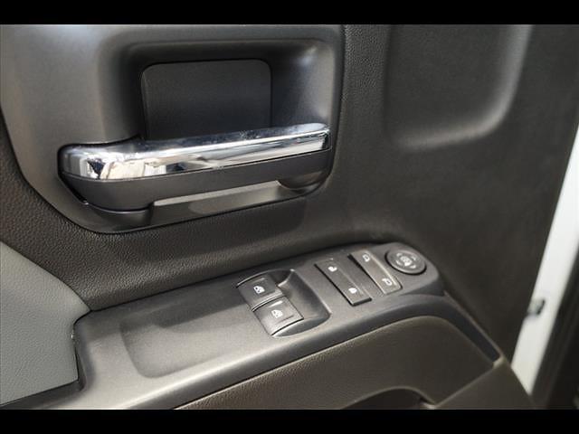 2019 Silverado 4500 Regular Cab DRW 4x2,  Platform Body #111719 - photo 23