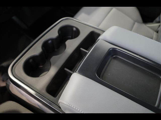 2019 Silverado 4500 Regular Cab DRW 4x2,  Platform Body #111719 - photo 28