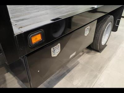 2019 Silverado 4500 Regular Cab DRW 4x2,  Platform Body #111719 - photo 11