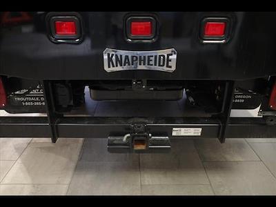 2019 Silverado 4500 Regular Cab DRW 4x2,  Platform Body #111719 - photo 17