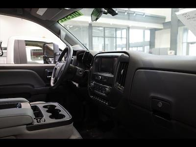 2019 Silverado 4500 Regular Cab DRW 4x2,  Platform Body #111719 - photo 20