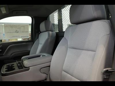 2019 Silverado 4500 Regular Cab DRW 4x2,  Platform Body #111719 - photo 22