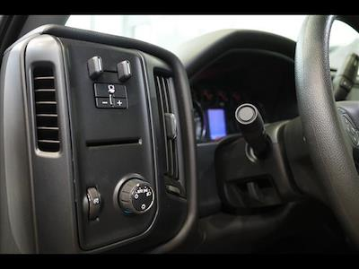 2019 Silverado 4500 Regular Cab DRW 4x2,  Platform Body #111719 - photo 24