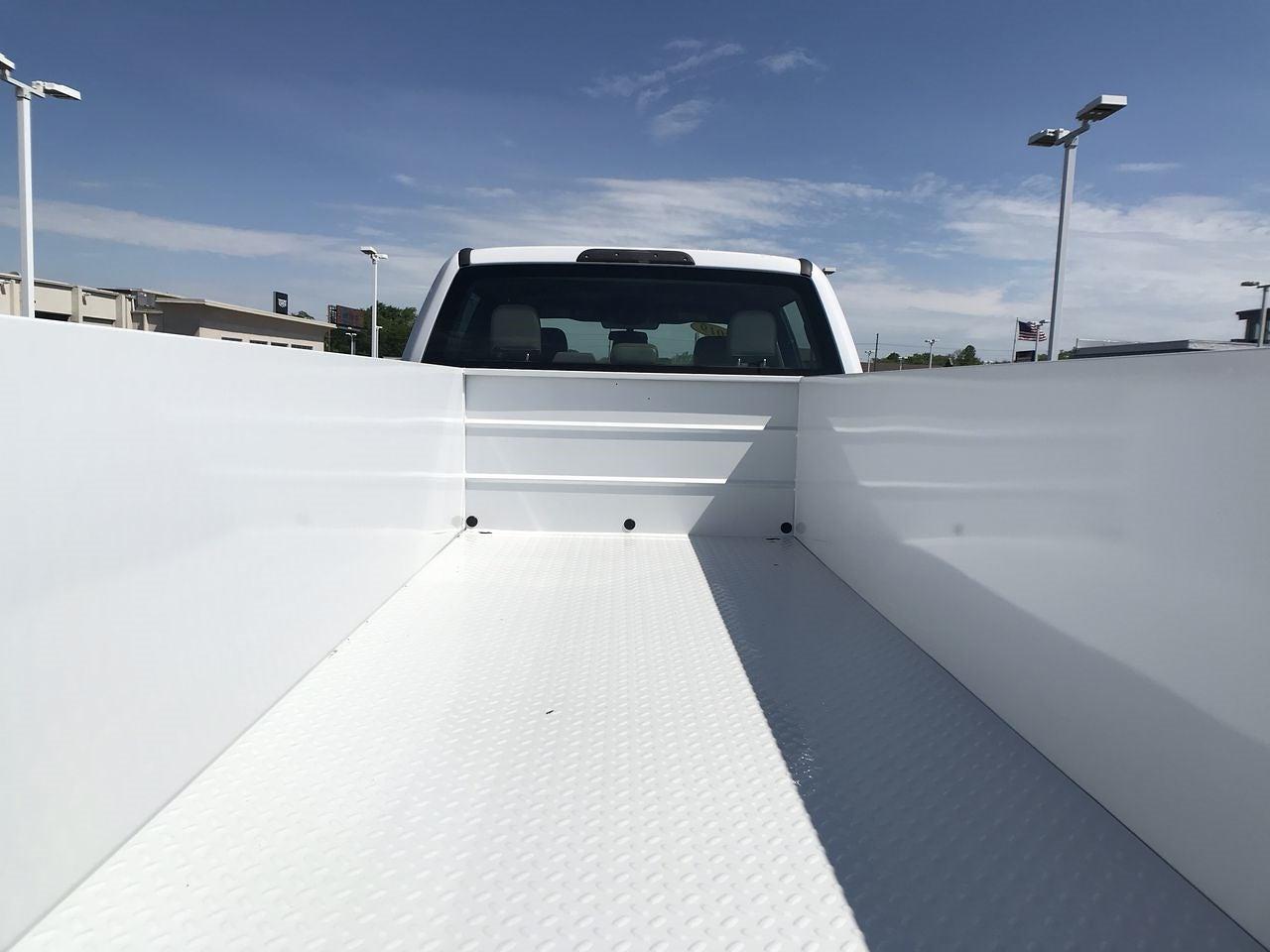 2019 F-350 Crew Cab DRW 4x4,  Monroe Truck Equipment MSS II Service Body #111727 - photo 13