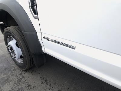 2019 Ford F-450 Regular Cab DRW 4x4, Stake Bed #111746 - photo 13