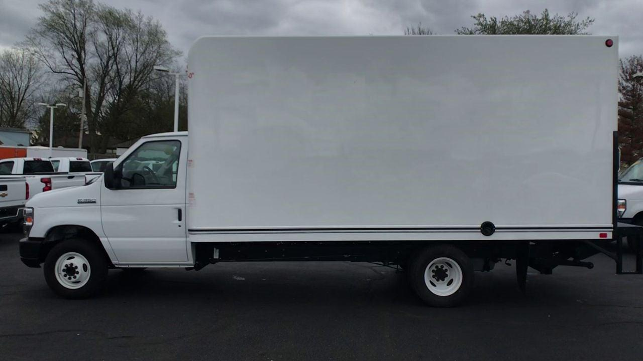 2019 Ford E-350 4x2, Dry Freight #111757 - photo 6