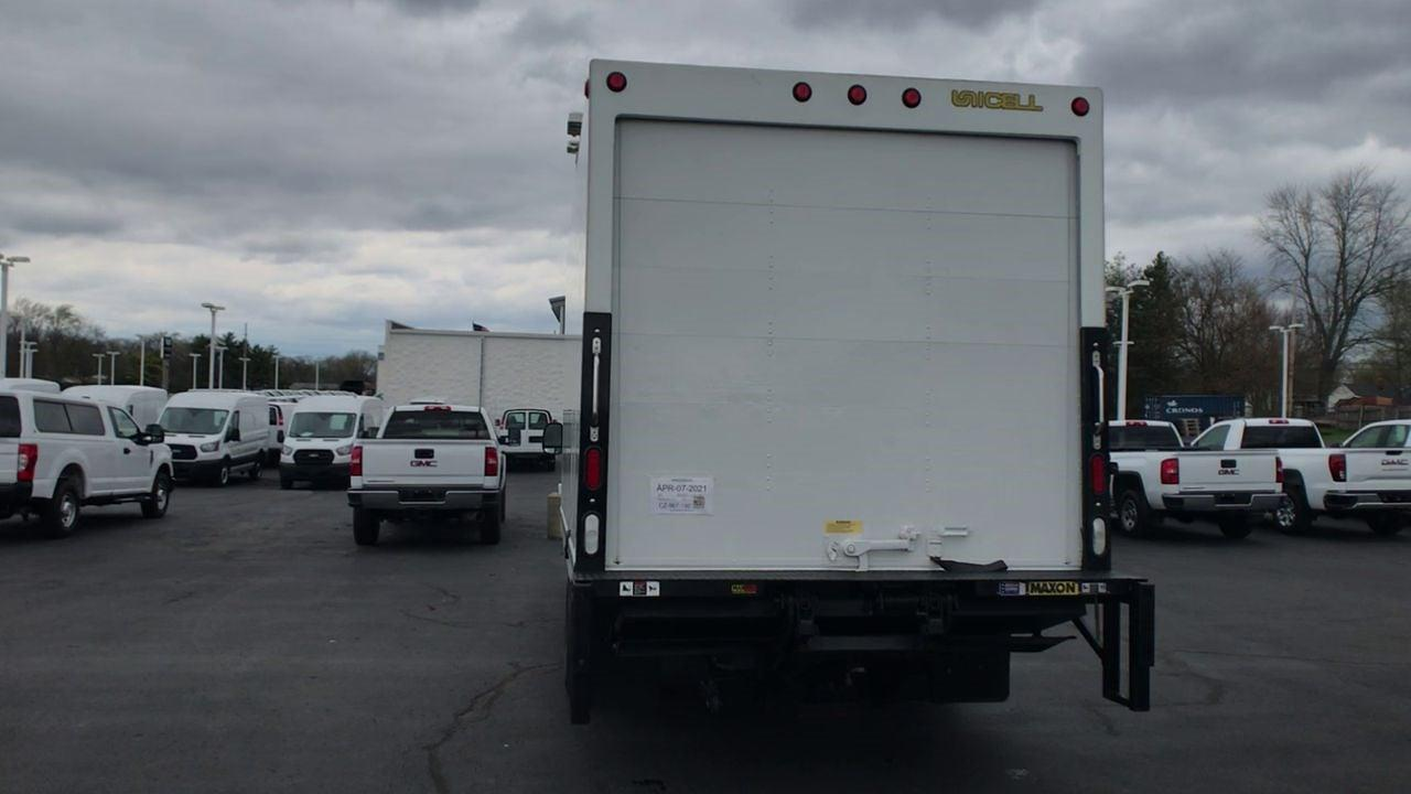 2019 Ford E-350 4x2, Dry Freight #111757 - photo 8