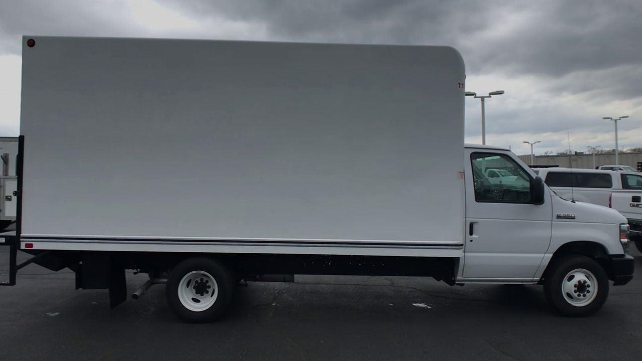 2019 Ford E-350 4x2, Dry Freight #111757 - photo 9