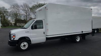 2019 Ford E-350 4x2, Dry Freight #111757 - photo 5