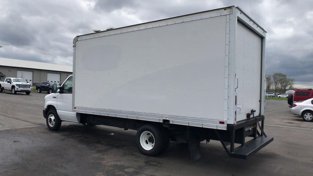 2018 Ford E-350 4x2, Dry Freight #111758 - photo 7