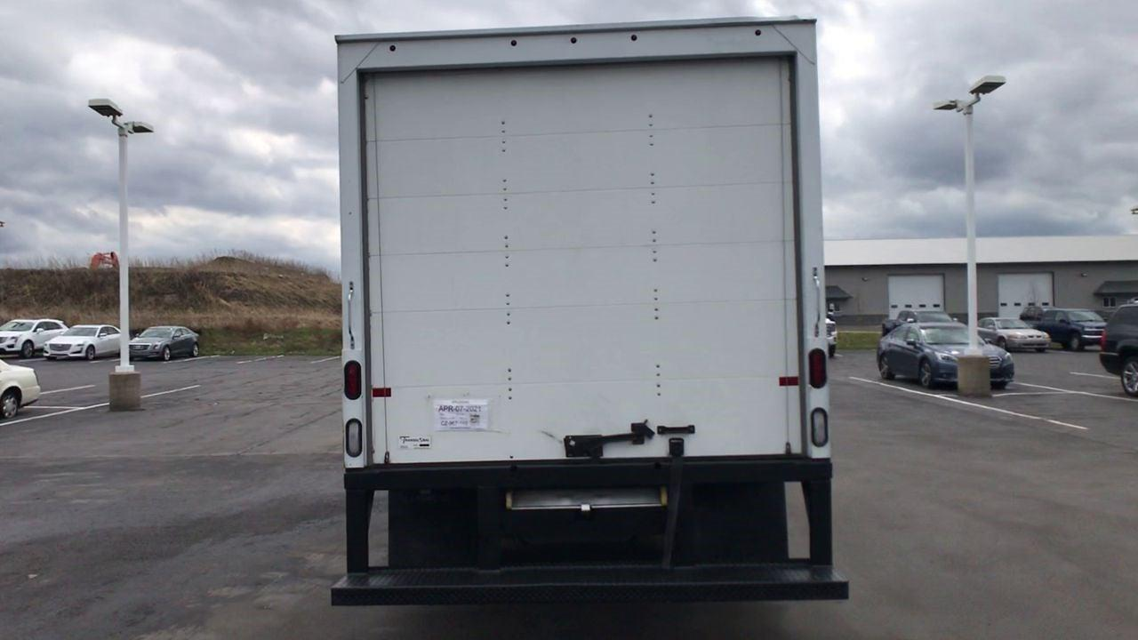 2018 Ford E-350 4x2, Dry Freight #111758 - photo 8