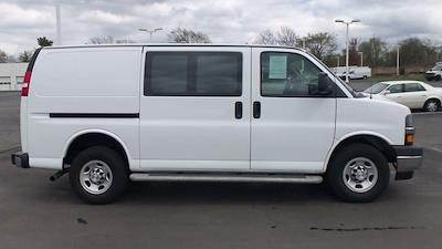 2019 Chevrolet Express 2500 4x2, Empty Cargo Van #111765 - photo 10