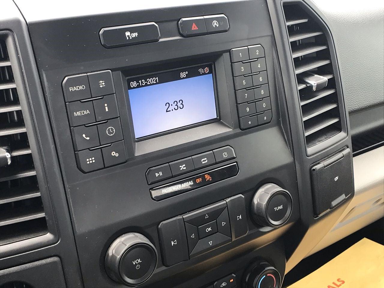2019 F-150 Regular Cab 4x2,  BrandFX Body Service Body #111781 - photo 15
