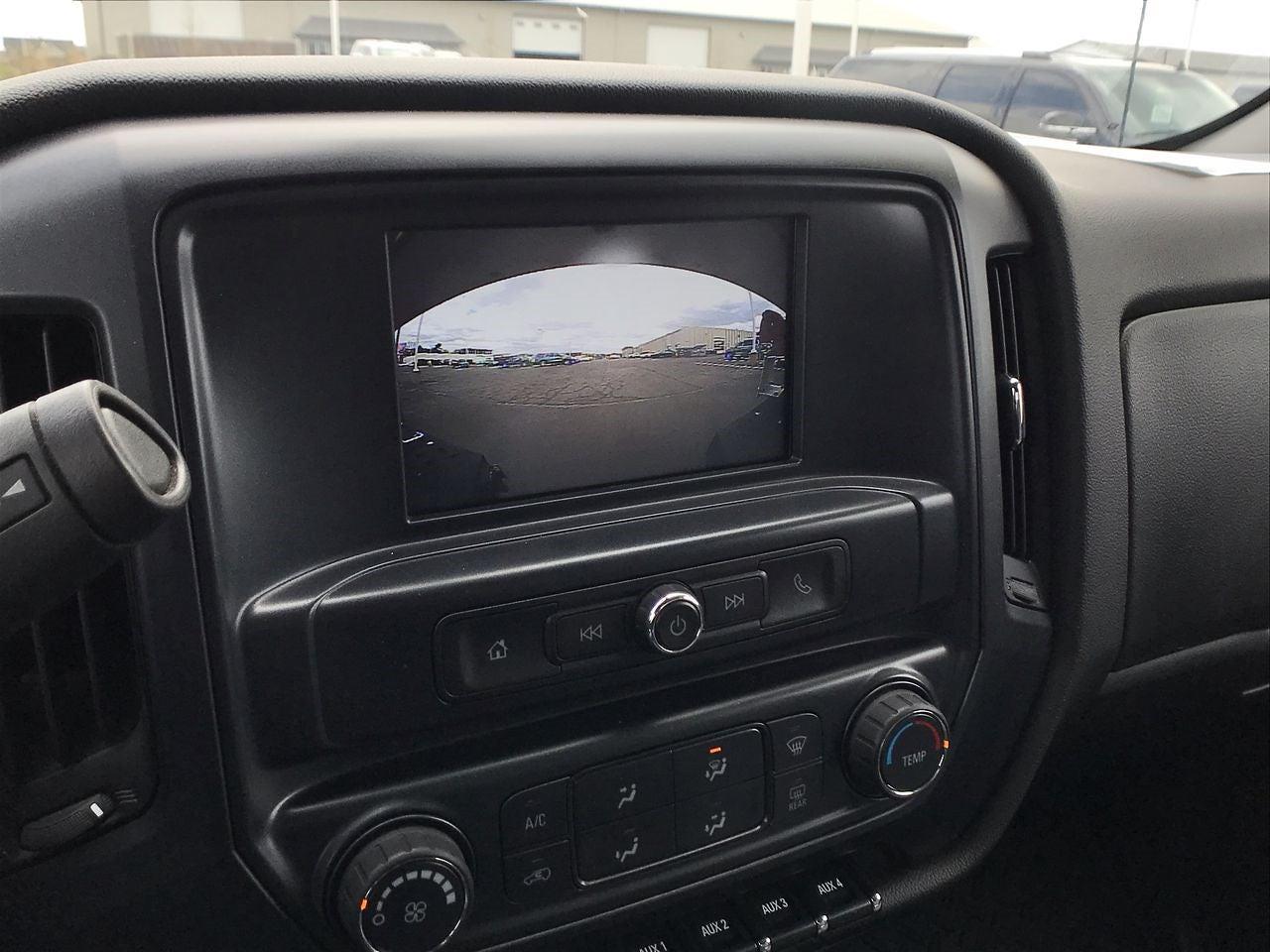 2019 Chevrolet Silverado 2500 Double Cab 4x2, Knapheide Service Body #111797 - photo 12