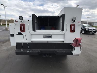 2019 Chevrolet Silverado 2500 Double Cab 4x2, Knapheide Service Body #111797 - photo 13