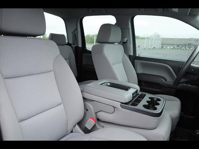 2017 Chevrolet Silverado 1500 Double Cab 4x4, Pickup #111811 - photo 13