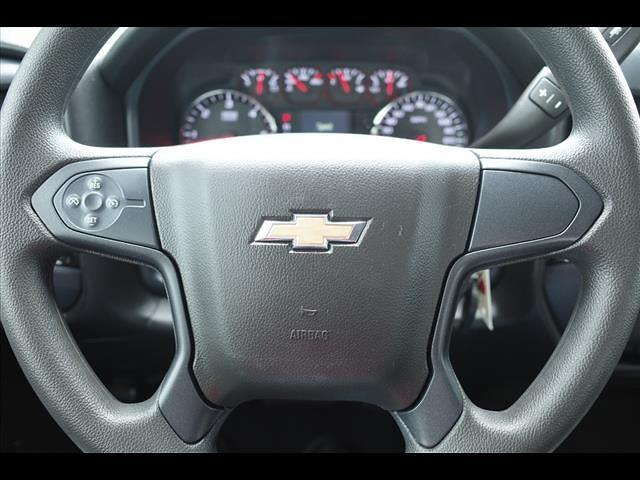 2017 Chevrolet Silverado 1500 Double Cab 4x4, Pickup #111811 - photo 19
