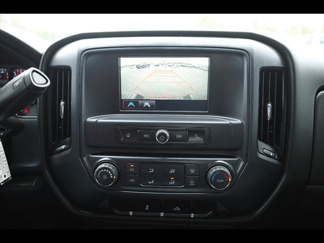 2017 Chevrolet Silverado 1500 Double Cab 4x4, Pickup #111811 - photo 22