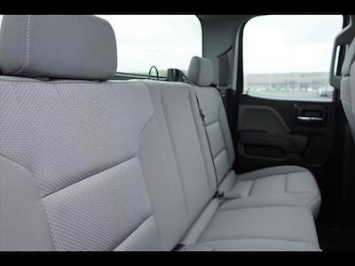 2017 Chevrolet Silverado 1500 Double Cab 4x4, Pickup #111811 - photo 11