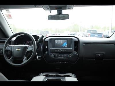 2017 Chevrolet Silverado 1500 Double Cab 4x4, Pickup #111811 - photo 12