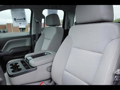 2017 Chevrolet Silverado 1500 Double Cab 4x4, Pickup #111811 - photo 16