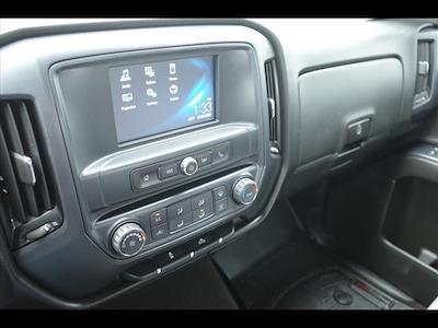 2017 Chevrolet Silverado 1500 Double Cab 4x4, Pickup #111811 - photo 21