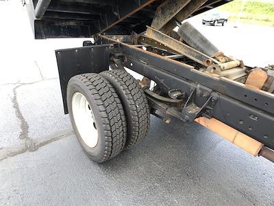 2017 F-550 Super Cab DRW 4x2,  Dump Body #111822 - photo 10