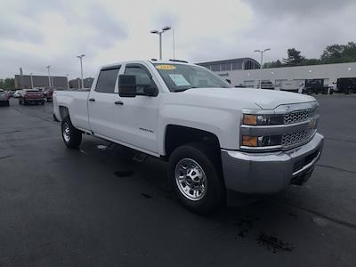 2019 Silverado 3500 Crew Cab 4x4,  Pickup #111882 - photo 1