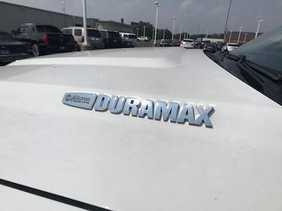 2019 Sierra 3500 Crew Cab DRW 4x4,  Contractor Body #111885 - photo 17