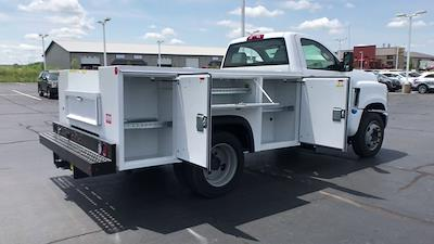 2019 Silverado 5500 Regular Cab DRW 4x2,  Service Body #111891 - photo 2