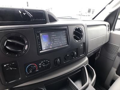 2017 E-350 4x2,  Cutaway Van #111895 - photo 14