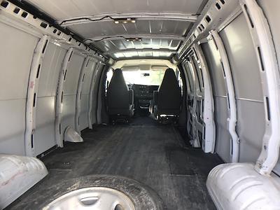 2018 Express 2500 4x2,  Empty Cargo Van #111902A - photo 2