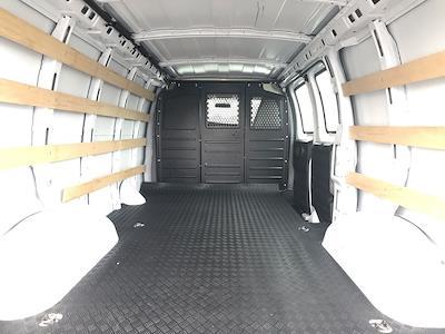 2019 Savana 2500 4x2,  Empty Cargo Van #111924 - photo 2