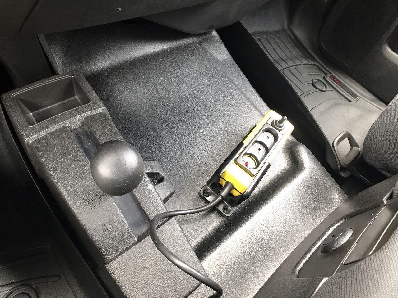 2019 Sierra 3500 Crew Cab DRW 4x4,  Dump Body #111928 - photo 16