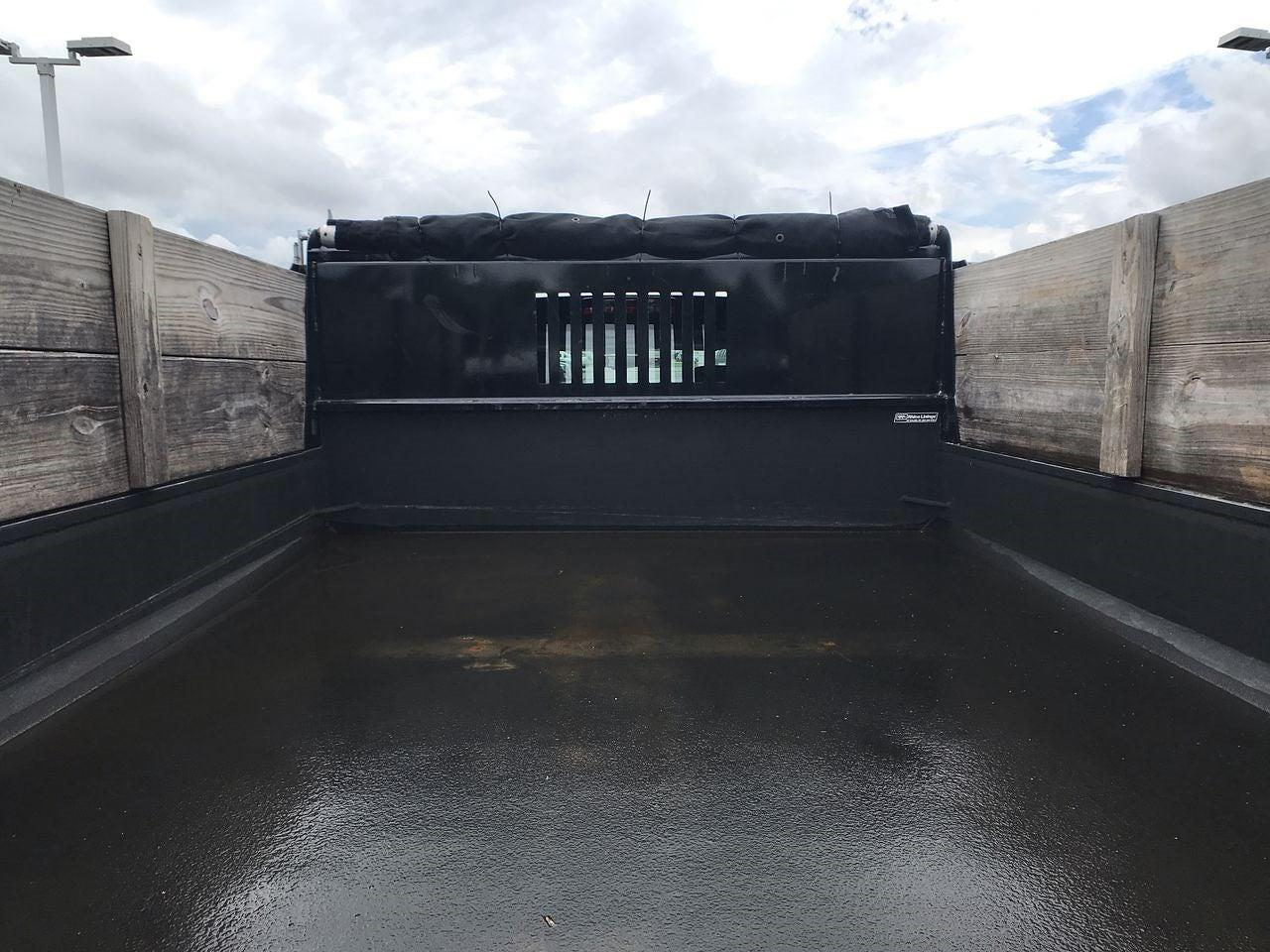 2019 Sierra 3500 Crew Cab DRW 4x4,  Dump Body #111928 - photo 10