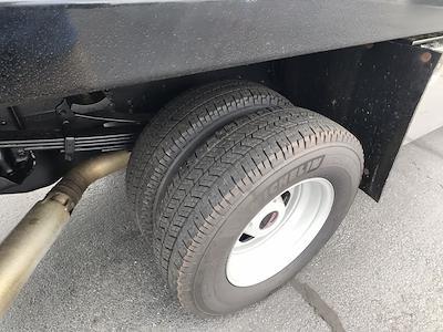 2019 Sierra 3500 Crew Cab DRW 4x4,  Dump Body #111928 - photo 11