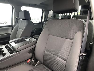 2019 Sierra 3500 Crew Cab DRW 4x4,  Dump Body #111928 - photo 12
