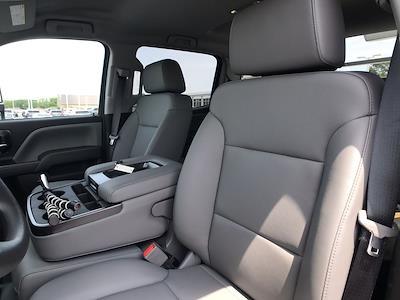 2019 Silverado 4500 Crew Cab DRW 4x2,  Platform Body #111962 - photo 11