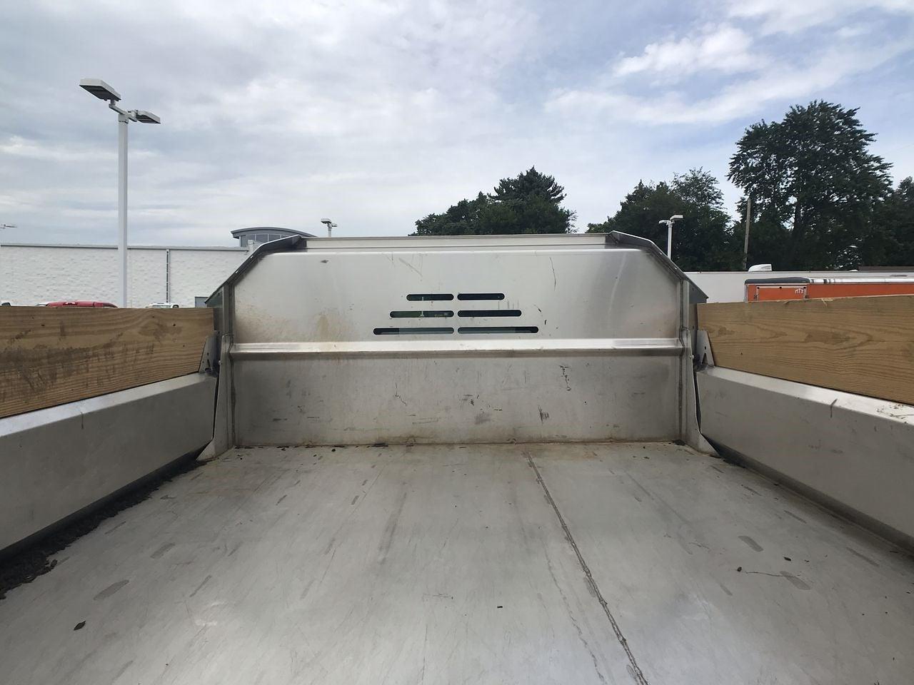 2019 F-550 Regular Cab DRW 4x4,  Monroe Truck Equipment MTE-Zee SST Series Dump Body #111963A - photo 17
