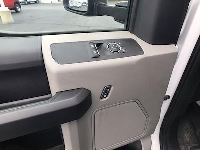 2019 F-550 Regular Cab DRW 4x4,  Monroe Truck Equipment MTE-Zee SST Series Dump Body #111963A - photo 13