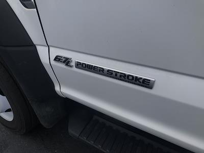 2019 F-550 Regular Cab DRW 4x4,  Monroe Truck Equipment MTE-Zee SST Series Dump Body #111963A - photo 18