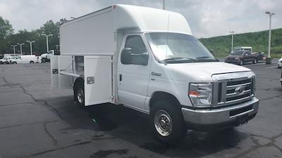 2017 E-350 4x2,  Service Utility Van #111967 - photo 2