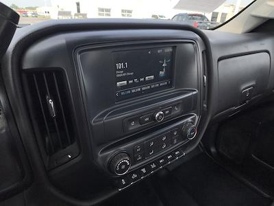 2018 Silverado 3500 Regular Cab 4x4,  Service Body #112025 - photo 15