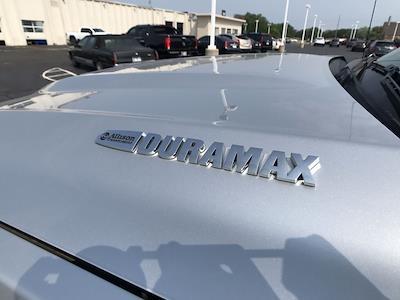 2018 Silverado 3500 Regular Cab 4x4,  Service Body #112025 - photo 17