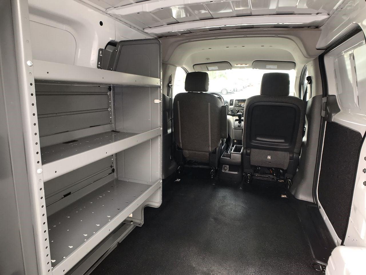 2017 NV200 FWD,  Upfitted Cargo Van #112031 - photo 2